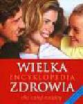 Lipscombe Susan (red.) - Wielka encyklopedia zdrowia dla całej rodziny