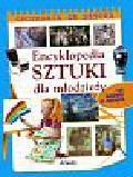 Encyklopedia sztuki dla młodzieży