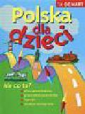 Polska dla dzieci