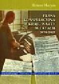 Macyra Roman - Prasa konspiracyjna w kraju Warty w latach 1939-1945