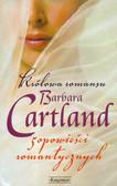 Cartland Barbara - Miłość silniejsza niż szatan / W płomieniach miłości / Anioł w piekle /  Dumna księżniczka /  Miłość w hotelu Ritz