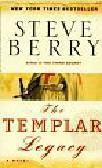 Berry Steve - Templar legacy