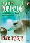 Robinson Leah Ruth - Dziwne przyczyny