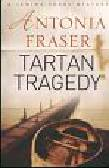 Fraser Antonia - Tartan tragedy