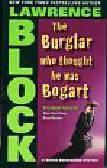 Block Lawrence - The Burglar who thought he was Bogart
