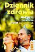 Żak Andrzej - Dziennik zdrowia 2007