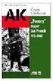 Chlebowski Cezary - Ponury major Jan Piwnik 1912 - 1944