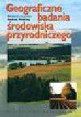 Geograficzne badania środowiska przyrodniczego
