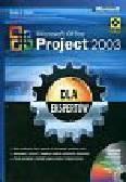 Stover Teresa - Project 2003 dla ekspertów
