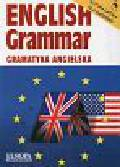 English Grammar. Gramatyka angielska