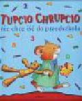 Casalis Anna - Tupcio Chrupcio nie chce iść do przedszkola