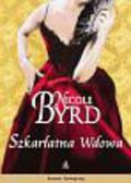 Byrd Nicole - Szkarłatna Wdowa