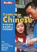 Berlitz Chinese Cantonese Travel Pack