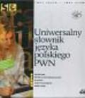 Uniwersalny słownik języka polskiego PWN 2007