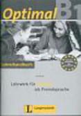 Optimal B1 Lehrerhandbuch