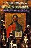 Rozanow Wasilij - Ciemne oblicze Metafizyka chrześcijaństwa