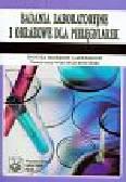 Cavanaugh Bonita Morrow - Badania laboratoryjne i obrazowe dla pielęgniarek