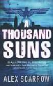 Scarrow Alex - A Thousand suns