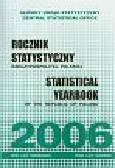Rocznik Statystyczny Rzeczypospolitej Polskiej 2006