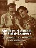 Vircondelet Alain - Legendarna miłość Antoine i Consuelo