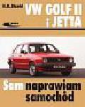 Etzold Hans-Rudiger - Volkswagen Golf II i Jetta od 09.1983 do 06.1992