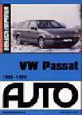 Zawadzki Jan - VW Passat Obsługa i naprawa