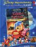 Disney Magiczna kolekcja 4 Puchatkowego Nowego Roku