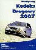 Podręczny kodeks drogowy 2007