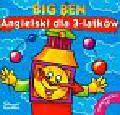 Chrzanowska Magdalena - Big Ben angielski dla 3-latków