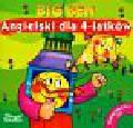 Chrzanowska Magdalena - Big Ben angielski dla 4-latków