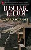 Le Guin Ursula K. - Lewa ręka ciemności