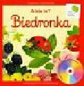 Liszewska Joanna - A kto to? Biedronka + CD