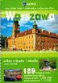 Warszawa - atlas miasta i okolic