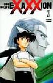 Sonoda Kenichi - Manga Exaxxion część 7