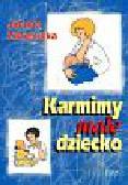 Zdzienicka Jolanta - Karmimy małe dziecko /BIS/