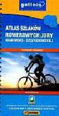Atlas szlaków rowerowych Jury Krakowsko-Częstochowskiej