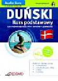 Duński dla początkujących Kurs   Podstawowy - Audio Kurs (Płyta CD)