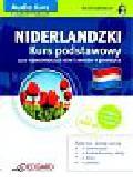 Niderlandzki dla początkujących Kurs Podstawowy - Audio Kurs (Płyta CD)