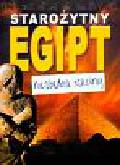 Ganeri Anita - Starożytny Egipt Szkolny niezbędnik