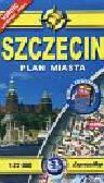 Szczecin plan miasta 1:22 000. wersja kieszonkowa
