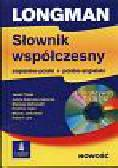 Fisiak Jacek i in. - Longman Słownik współczesny + CD