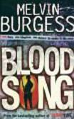 Burgess Melvin - Bloodsong