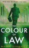 Gimenez Mark - Colour of Law