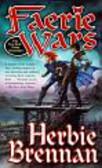Brennan Herbie - Faerie Wars 1