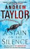 Taylor Andrew - Stain on the Silence