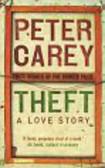Carey Peter - Theft