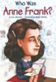 Abramson Ann - Who Was Anne Frank?
