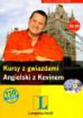 Donat Magdalena, Głowska Aneta, Aiston Kevin - Kursy z gwiazdami Angielski z Kevinem + 2 CD