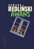 Redliński Edward - Awans