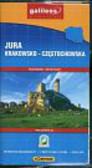 Jura Krakowsko-Częstochowska Przewodnik turystyczny